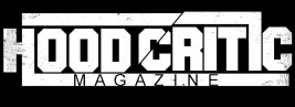 hood critic white logo