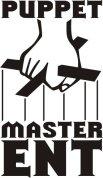 Puppet Master Ent logo